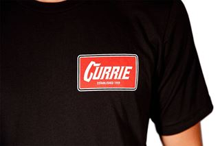 Currie Shield T-Shirt