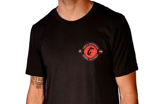Currie Stamp T-Shirt