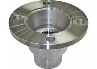 Picture of 1310 Companion Flange - Currie 44 Front