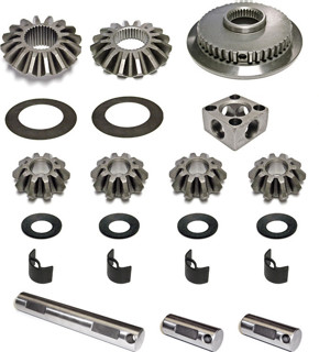Picture of 9-Inch Limited Slip Internal Kit (31-Spline)