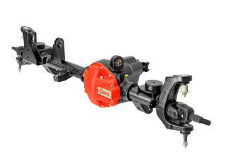 Currie 44 JL Front Performance Axle