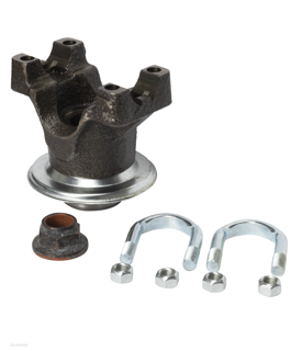 1350 Short Nodular Iron Yoke Kit