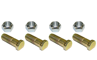 1/2 in. T-Bolt Set
