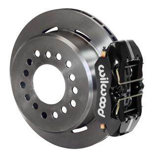 Wilwood Dynapro 11-Inch Rear Disc Brake Kit