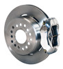 Wilwood Dynalite 12-inch Blank Rotor with Polished Caliper