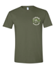 """Picture of Currie """"Basecamp"""" T-Shirt"""