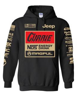 Picture of Ali Currie Racing Hoodie