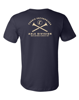 """Picture of Currie """"Axle Division"""" Tee"""