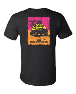 """Picture of Currie """"Endless Weekend"""" Tee"""
