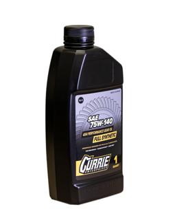 Currie 4x4 Performance Gear Oil